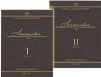 Asmenybės. 1990–2015 m. Lietuvos pasiekima, I-II tomai
