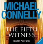 The fifth witness (audioknyga)