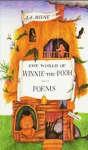 The world of Winnie the Pooh. Poems