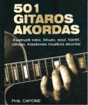 501 gitaros akordas