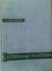 Astronomas Šmukštaras