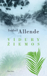 Vidury žiemos Isabel Allende