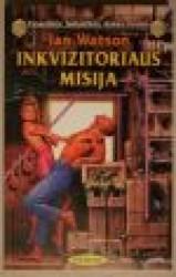 Inkvizitoriaus misija (SF 145)