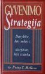 Gyvenimo strategija...