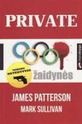 Private. Žaidynės