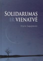 Solidarumas ir vienatvė