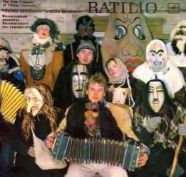 Ratilio