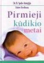 Pirmieji kūdikio metai