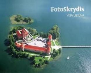 Fotoskrydis. Visa Lietuva