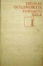 Forsaitų saga I, II