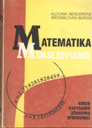 Matematika moksleiviams