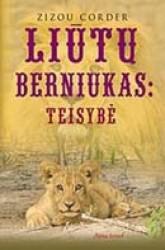Liūtų berniukas. Teisybė