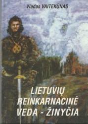 Lietuvių reinkarnacinė...