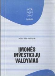 Įmonės investicijų valdymas