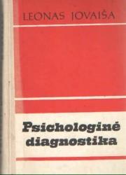 Psichologinė diagnostika