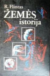 Žemės istorija