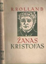 Žanas Kristofas IV
