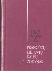 Prancūzų-Lietuvių kalbų...