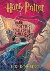 Haris Poteris ir Paslapčių...