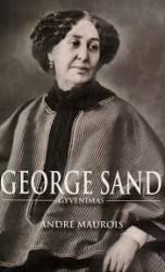 George Sand gyvenimas