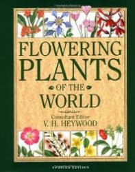Flowering Plants of the Worls