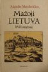 Mažoji Lietuva XVIII amžiuje