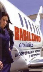 Babilono oro linijos